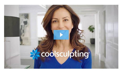 Coolsculpting Video